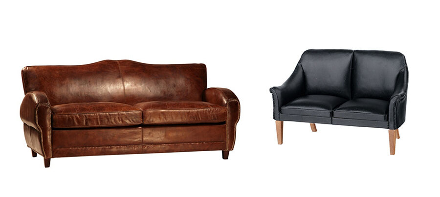 Retro vs vintage sofas ebay Retro loveseats