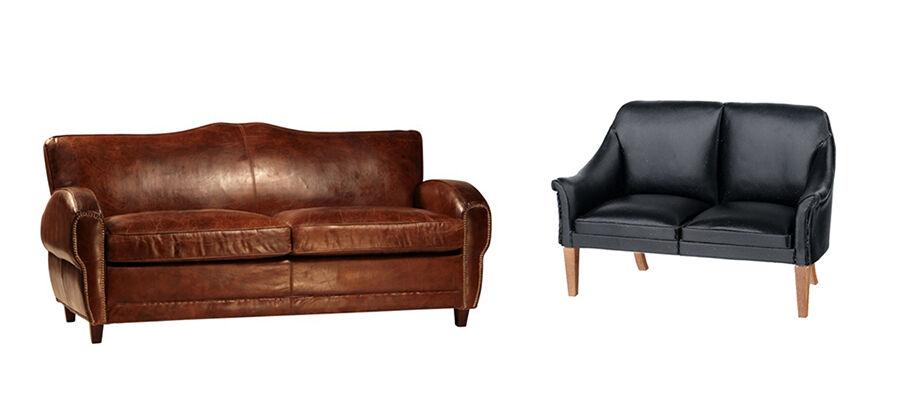 Retro vs Vintage Sofas eBay
