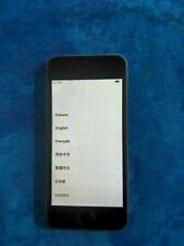 Iphone 5s grigio siderale 16gb