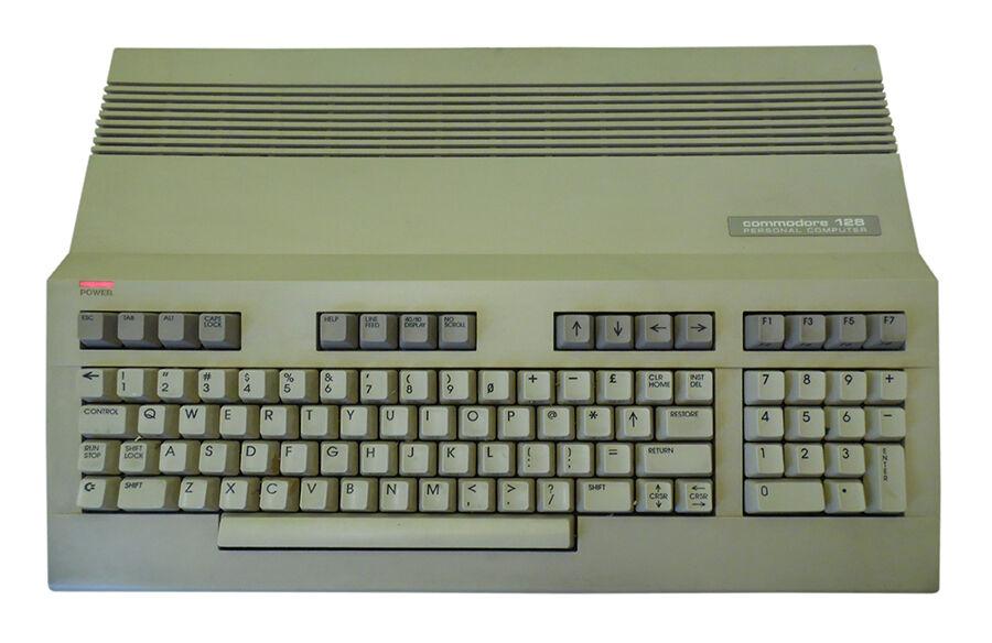 Commodore 128