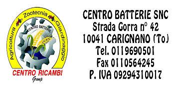 centroricambigroup