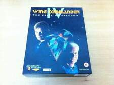 Wing Commander 4 - Retrogame PC