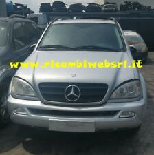 MERCEDES ML 270 CDI ANNO 2003 (AG)