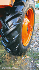 Gomme trattore 12,4 32