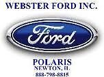 Webster Ford Polaris