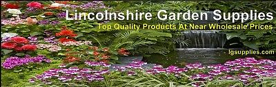 Lincolnshire Garden Supplies