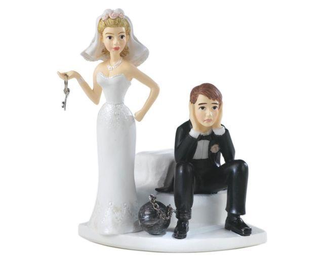 Feel During Their Wedding The Wilton 1006 7143 Wedding Cake Topper Has