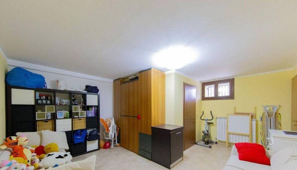 Appartamento semi indipendente Giussago 6