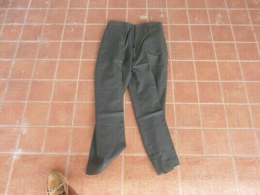 Us army field men's trouser