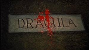Dracula's Store