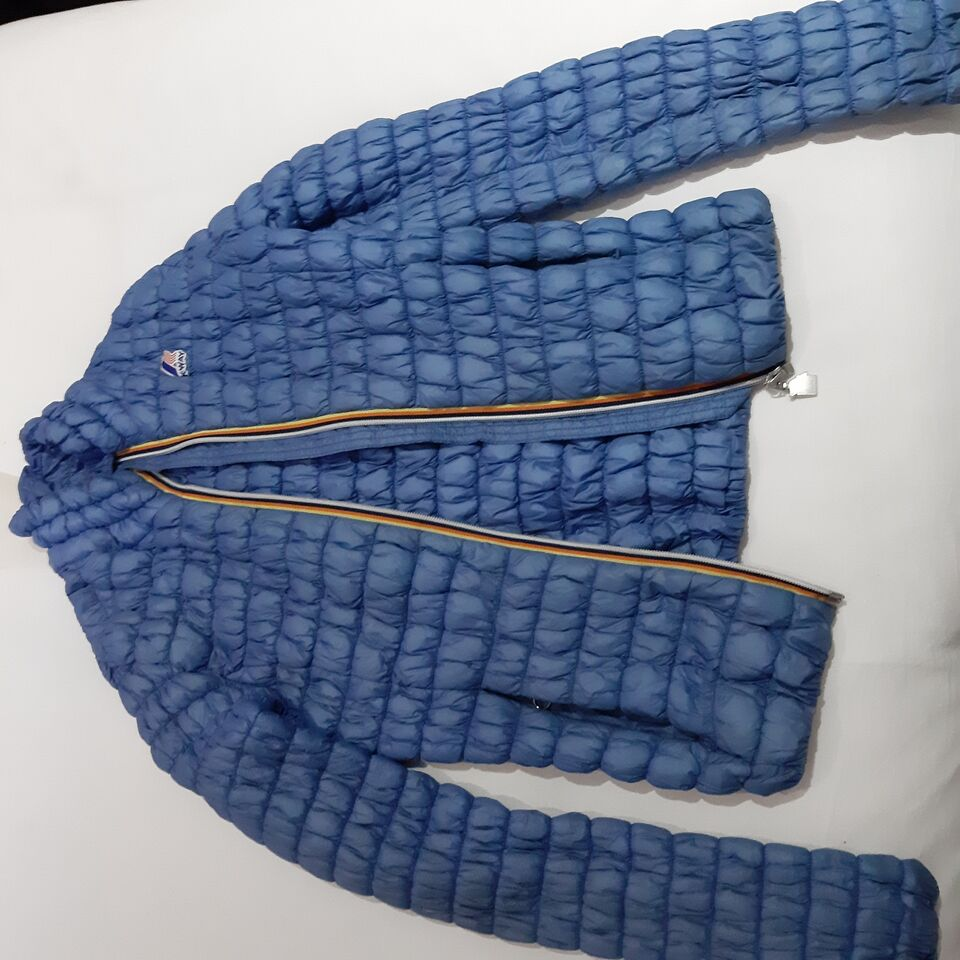 Giacca Kway 14y