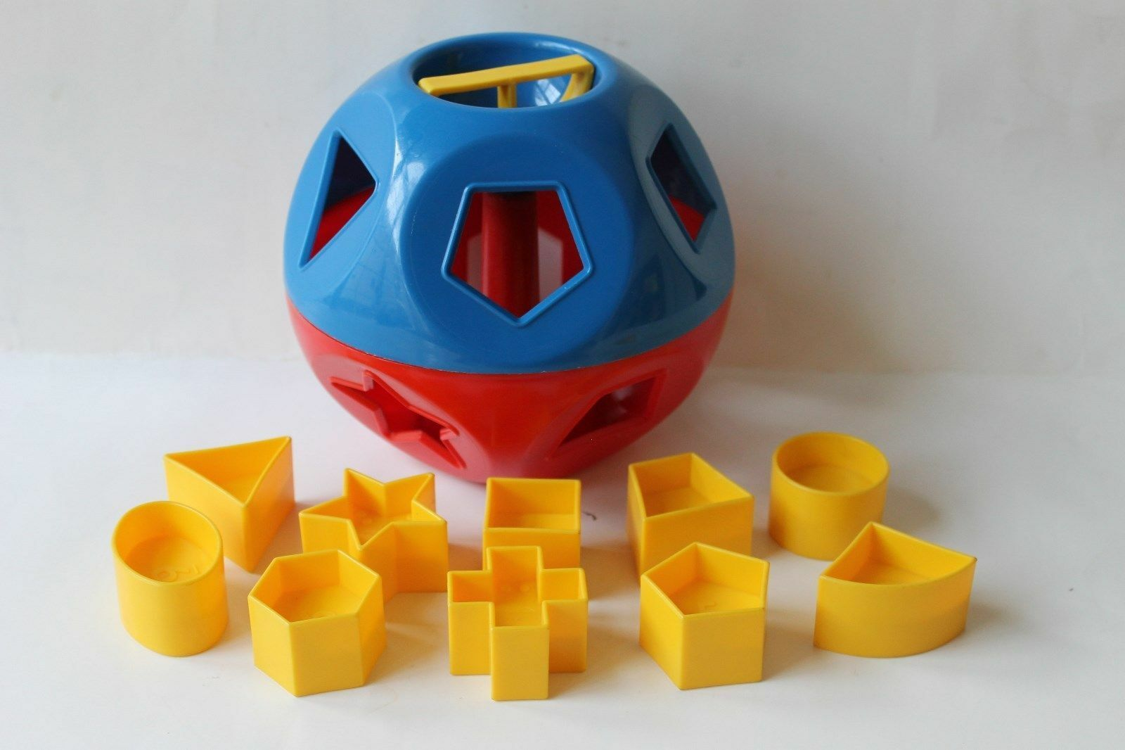 Top 7 Toy Shape Sorters For A Baby Ebay