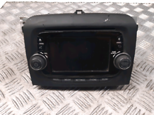 Autoradio bluetooth Fiat 500L 1.3Mj 2015 500LMJ0K054