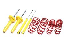 Kit completo assetto fisso Maxtrac Peugeot 205 1.8 D / 1.8 TD 83-98