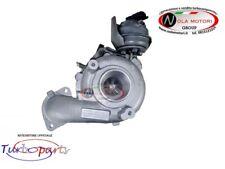 Turbocompressore rigenerato focus - 207 - 208 1.6 hdi 112 cv