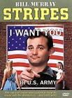 Stripes (DVD, 1998, Closed Caption)