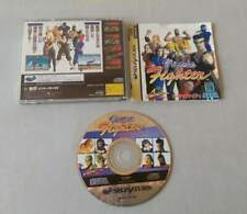 Virtua fighter sega saturn ntsc j japan completo