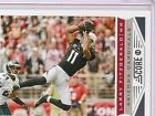 Single Football Trading Cards Larry Fitzgerald