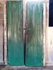 Due porte antiche