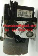 Toyota Yaris ABS 0265216904 445100D011 0273004636