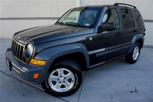 DIESEL-06-JEEP-LIBERTY-CRD-GAS-SAVER-TOWING-PACKAGE-PRICED-TO-SELL-QUICK