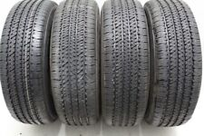 Kit di 4 gomme nuove 215/75/16 Hifly