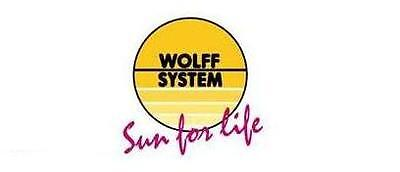 Wolff Tanning Beds and Supplies