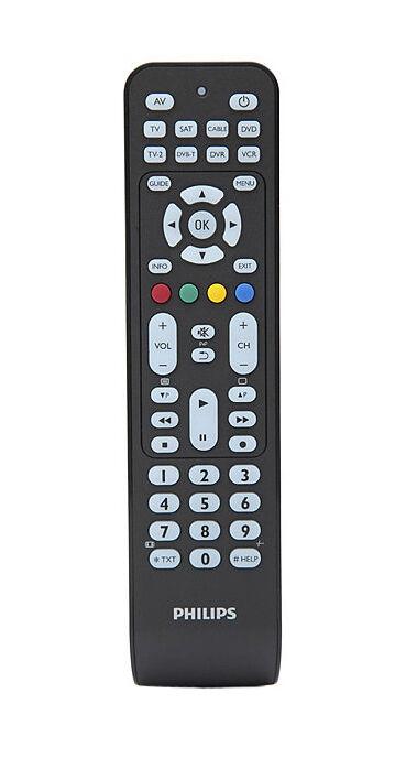 wie finde ich die passende universalfernbedienung f r meine tv und zubeh r ger te ebay. Black Bedroom Furniture Sets. Home Design Ideas