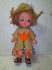 Bambola Fiba vintage anni 60/70 in buone condizioni