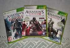 Assassin's creed (PACK 3)