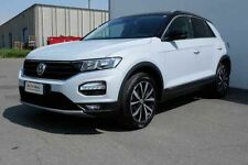 Volkswagen T-Roc 1.0 TSI 115 CV Style BlueMotion Technology TETTO A