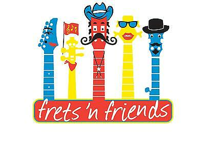 Frets n Friends Music Store