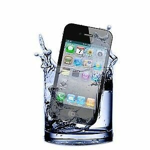 How to Repair a Water Damaged iPhone 5