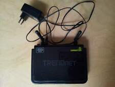 Router TRENDNET Mod. TEW 652 Wireless N300MBPS