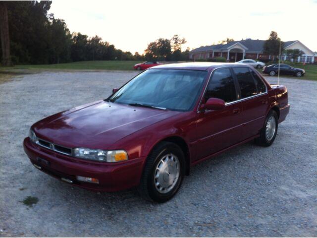 1991 Honda Acco... Woodbridge Auto Auction