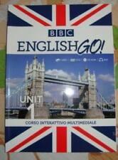 Corso Interattivo Multimediale - English Go!