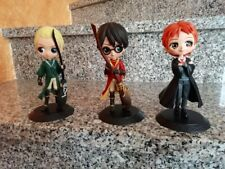 Q Posket Harry Potter Fred Weasley Draco Malfoy