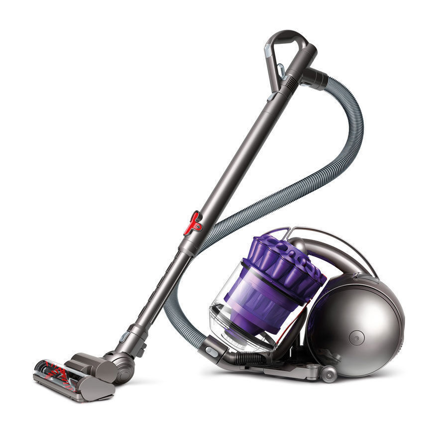 How to Repair a Dyson Vacuum Hose