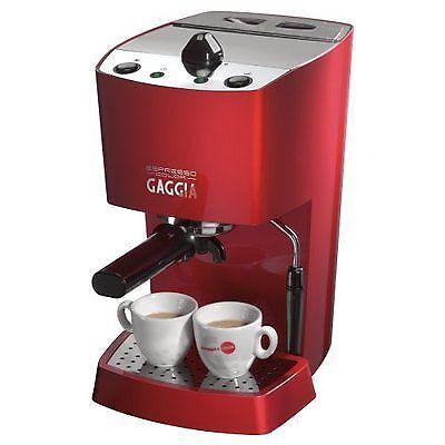 How to Repair an Espresso Machine