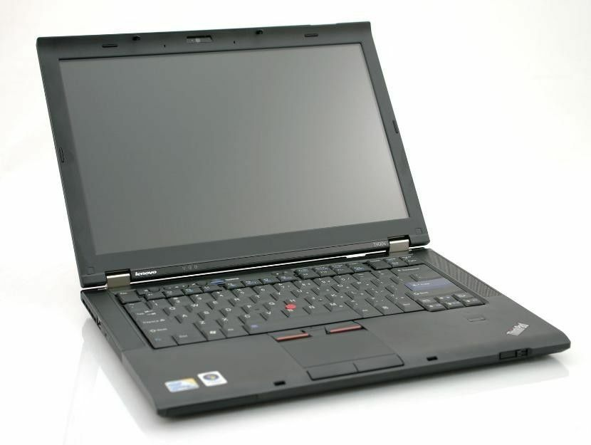How to Repair an IBM Thinkpad