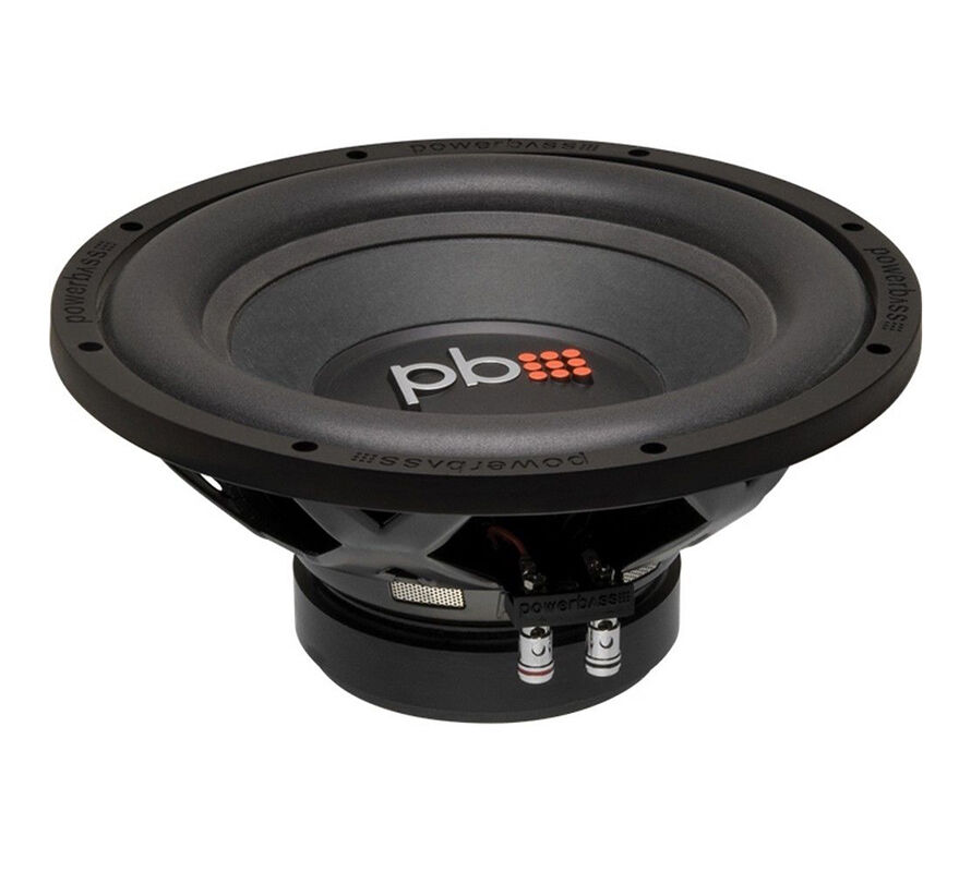 How to Repair a Blown Subwoofer