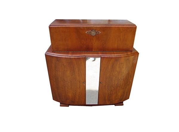 How to Restore Art Deco Furniture