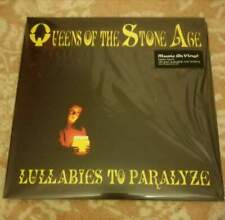 Queen of the stone age Lullabies to Paralyze LP NEW