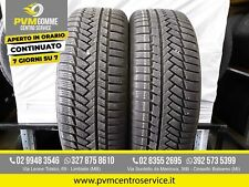 Gomme usate 215 55 17 94h continental inv au