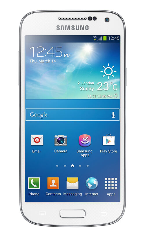 How to Use the Samsung Galaxy 4