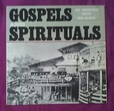 Lp vinile Gospel and spirituals ,THE DOWNTOWN SISTER NEW HEAVEN