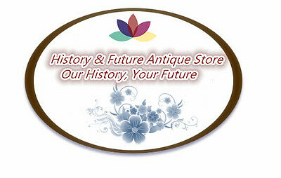 History and Future Antique Store