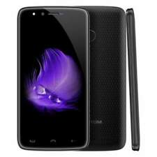 "HOMTOM HT50 Smartphone 3GB+32GB Quad Core Android 7.0 5.5"" 2.5D Dual S"