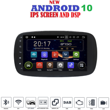 ANDROID autoradio navigatore Smart Fortwo 453 Smart Forfour GPS