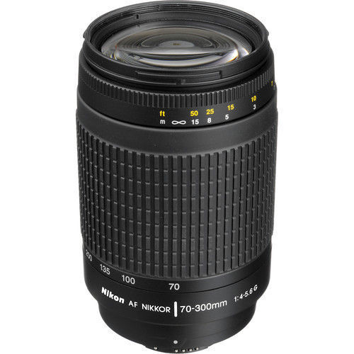 How to Repair a Nikon Lense